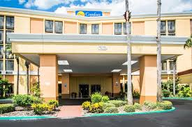Comfort Inn Kissimmee Florida Comfort Inn Maingate Orlando Fl Booking Com
