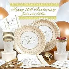 50th anniversary decorations wonderful 50th anniversary decoration anniversary party supplies