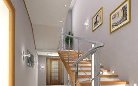 download wallpaper 1920x1200 staircase corridor painting wall