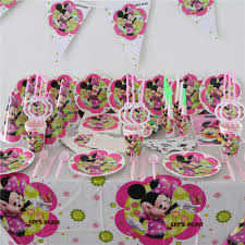 online get cheap minnie mouse decorations flags aliexpress com