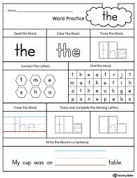 best 25 printable worksheets ideas on pinterest free printable