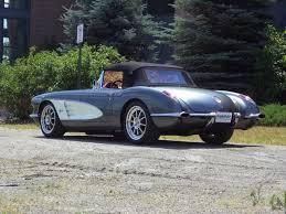 59 corvette convertible the corvette guys now at purifoy chevrolet 1959 corvette convertible