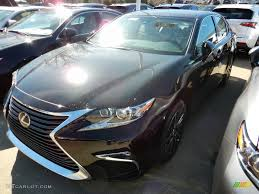 obsidian color lexus 2017 obsidian lexus es 350 119753570 gtcarlot com car color