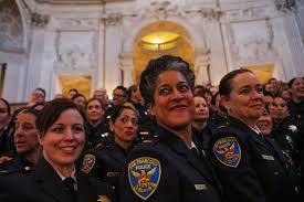 s f u0027s first women police officers mark 40 year milestone sfgate