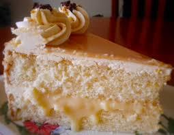 heart of mary dulce de leche cake