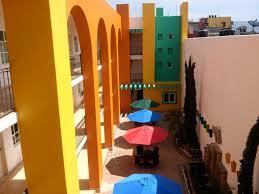 happy express hotel oaxaca city mexico booking com