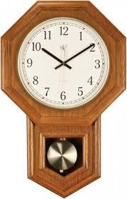 wall clocks oak wall clocks foter