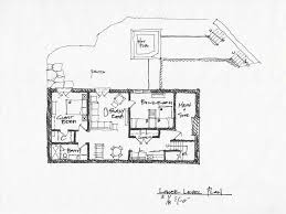 stone cottage house plans floor plans home floor plans one story with bedroom house stone