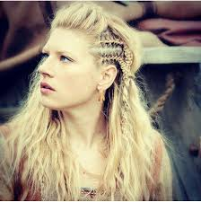 how to plait hair like lagertha lothbrok 16 best maddiechar viking hair images on pinterest kathleen