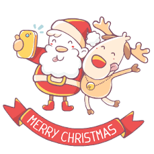 christmas stickers merry christmas stickers by smart