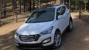 2012 hyundai santa fe recalls 2013 hyundai santa fe sport awd on road review