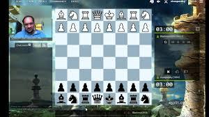 chess960 blitz games online 1 youtube