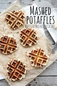 thanksgiving waffle 265 best potato images on pinterest side dish recipes