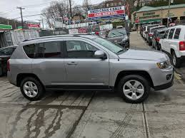 cars jeep 2016 used 2016 jeep compass suv 12 990 00
