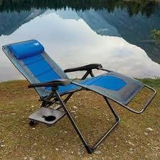 timber ridge zero gravity chair with side table timber ridge zero gravity reclining outdoor lounger zero gravity at
