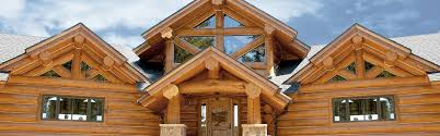 wood products log home builders in colorado log and deck railing fabricator