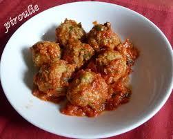 cuisiner merlan boulettes de merlan à la sauce tomate une recette facile et