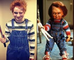 chucky costumes 29 costumes the spookiest