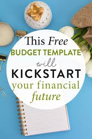 Free Excel Budget Spreadsheet Top 25 Best Free Budget Template Ideas On Pinterest Bill