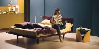 Wandgestaltung Schlafzimmer Bett Einrichtungsideen Für Minimalistische Schlafzimmer Freshouse