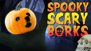 spooky halloween pictures spooky scary borks youtube