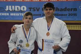 Wirtschaftsschule Bad Aibling Gold Und Bronze Für Aiblinger Judoka Mühlegger Und Messelberger
