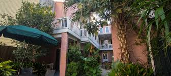 new orleans suite hotels lamothe house french quarter next