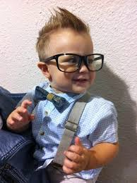 hair cuts for 18 month old boy baby with hipster glasses google search brooooodes pinterest