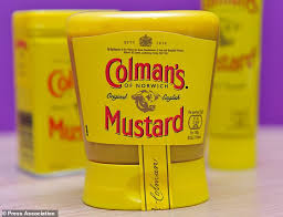 colman s mustard norwich s 200 year link with colman s mustard threat daily