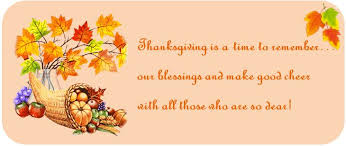 happy thanksgiving to you all najmtek