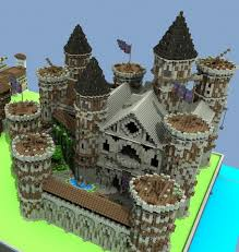 castle floor plans minecraft medieval castle floor plans minecraft