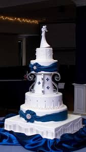 wedding cakes blue wedding cakes and prices choosing the blue