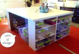 large square craft table large craft table craft large craft table ikea realvalladolid club