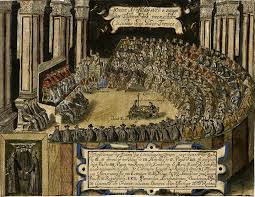 Council Of Trent Summary File Konzil Trient Jpg Wikimedia Commons