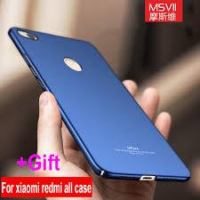Xiaomi Redmi 5 Plus Msvii For Xiaomi Redmi 5 Plus Cover For Xiaomi Mi A1