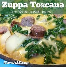 olive garden soup recipes copycat recipes even the bread sticks