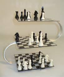 custom chess sets unique chess sets