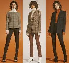 theory clothing office wear for by theory fall winter 2017