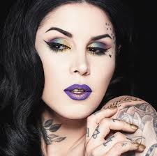 d von kat von d beauty is going completely vegan glamour
