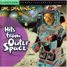 Dr Demento Basement Tapes - dr demento u0027s hits from outer space by dr demento album lyrics