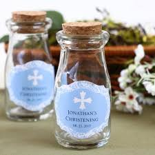 jar party favors personalized religious vintage milk favor jars