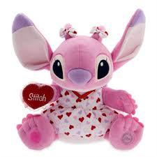 valentines day stuffed animals bemagical rakuten store rakuten global market disney disney us
