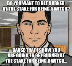 Funny Liberal Memes - archer memes