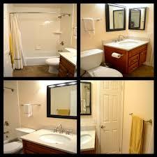 Redo Small Bathroom by Diy Home How To Small Bathroom Design Miss Bizi Bee