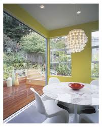 deck paint color ideas for modern dining room with ceiling