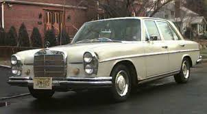 mercedes 250s 1967 mercedes 250s journal