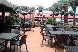 Bamboo Bar Top Bamboo Nest And Restaurant Kampala Uganda Bar Restaurant And