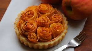 rose apple tart for mother u0027s day buona pappa