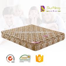 Home Furniture And Mattress Home Furniture Price Of Coir Mattress From China Manufacturer