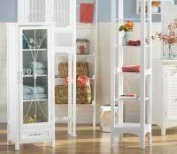 Linen Tower Cabinets Bathroom - linen tower ikea cabinets bathroom storage cabinet tall for modern